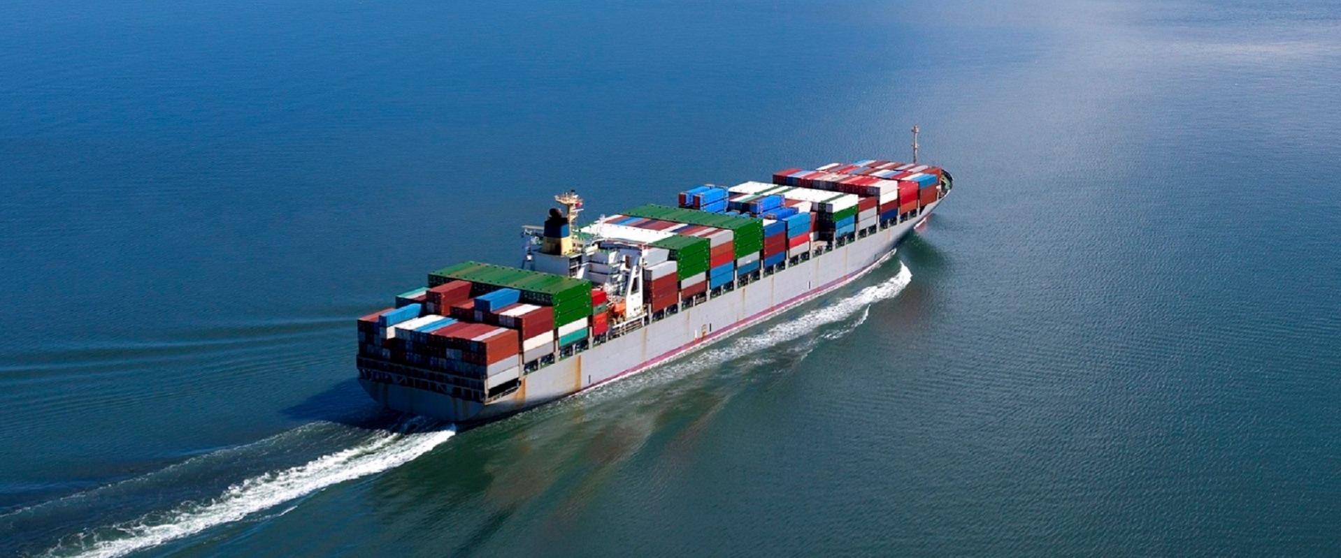 Sailing towards global efficiency and competitiveness