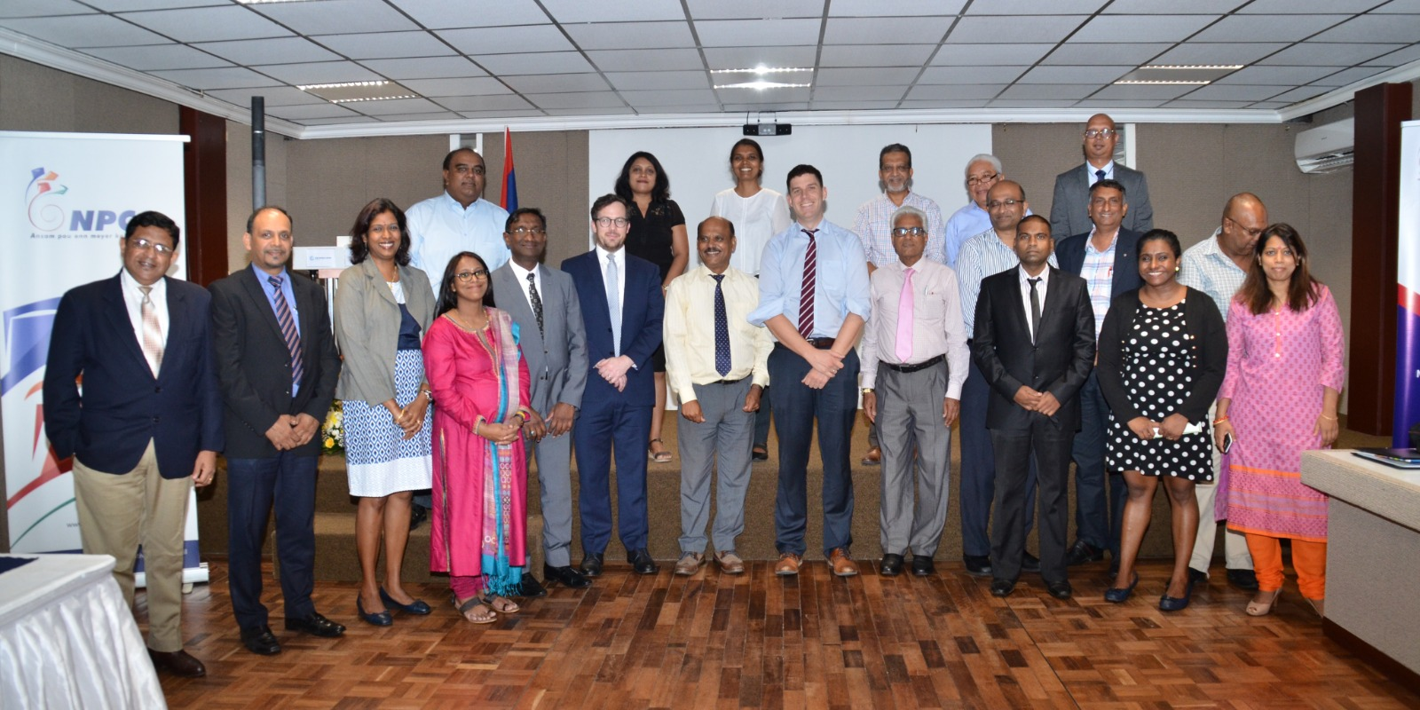 World Bank Collaboration for Technical Survey