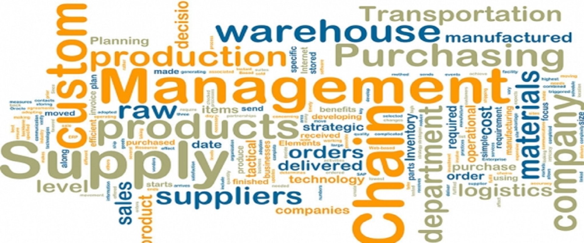 Boosting Productivity through Supply Chain Management