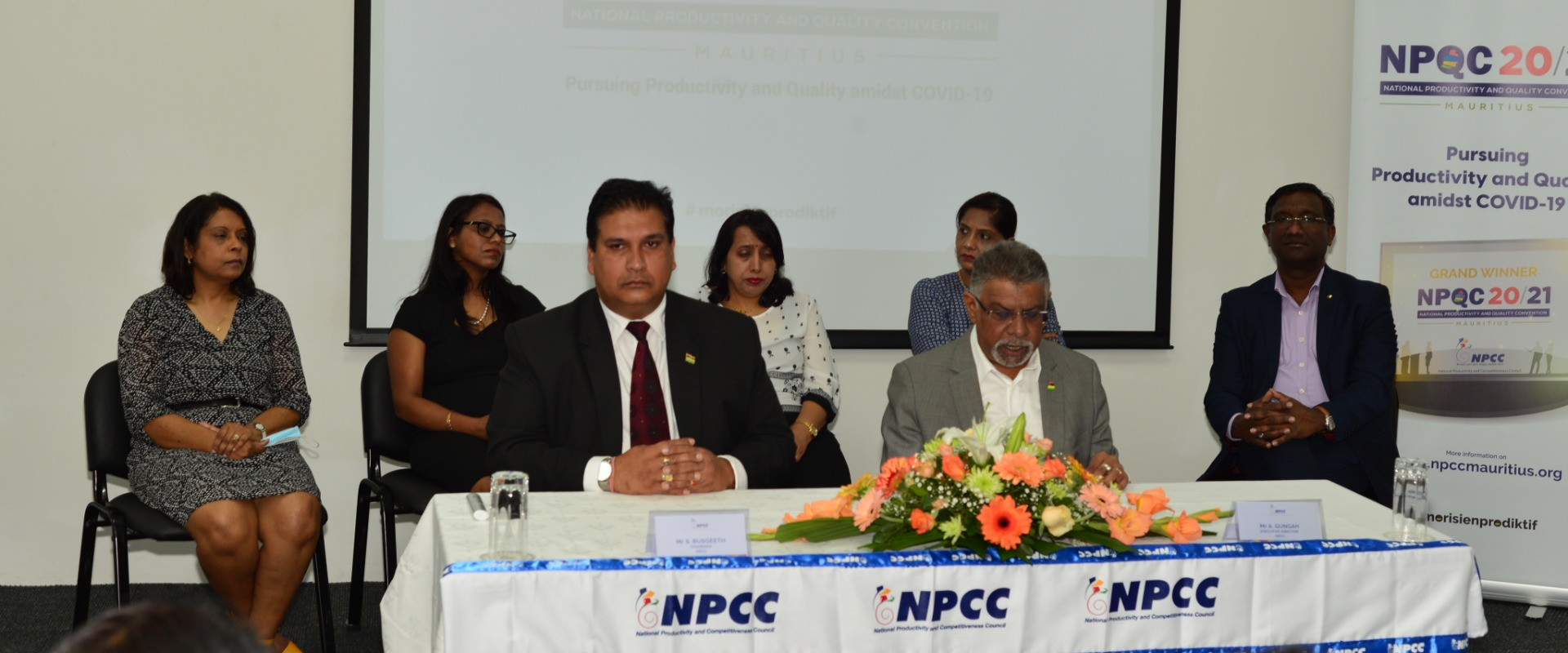 NPCC launches third edition of National Productivity and Quality Convention (NPQC)