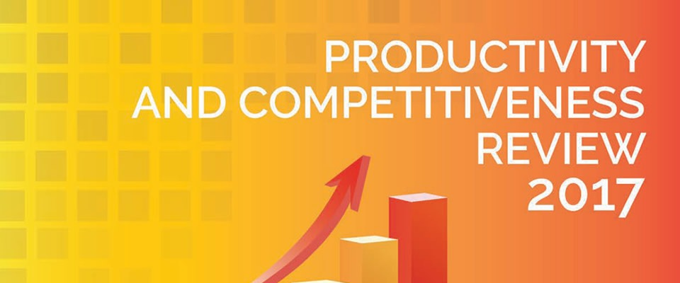 Productivity and Competitiveness Review 2017